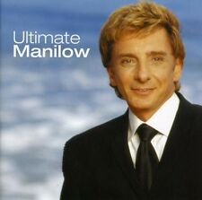Ultimate Manilow - Barry Manilow (2002, CD NEUF)