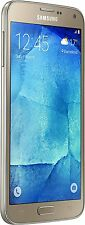 Samsung Galaxy S5 Neo Copper Gold Android Smartphone, TOP Gebraucht