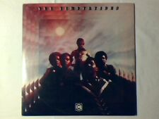TEMPTATIONS 1990 lp USA COME NUOVO LIKE NEW!!!