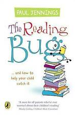 The Reading Bug: ...And How You Can Help Your Child to Catch it,ACCEPTABLE Book