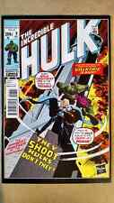 INCREDIBLE HULK #7 1ST PRINT HASBRO TOY VARIANT MARVEL COMICS (2014) VALKYRIE