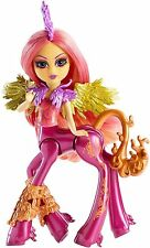 Monster High fright-mares Doll-flara Blaze-djf13-Nuevo