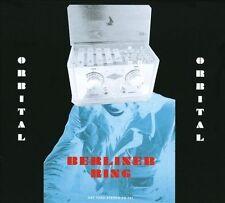 Berliner Ring-Berliner Ring - Orbital CD NEW