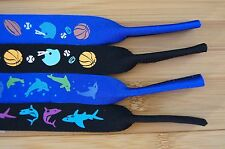 4X Andevan Eyeglasses Neoprene Head Band Straps for Kids lazy eye glasses #245S