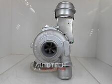 Turbocompresseur Suzuki Grand Vitara 1.9 DDI 95 KW 8200494545b 761618-5001 S