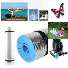 180 * 60cm * 6mm Für Sport Yoga Matte Dicke Auflage Übung Vorantreiben Fitness