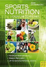Sports Nutrition by Asker Jeukendrup (2010, Paperback)