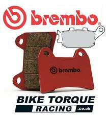 Honda CBR600 RR 3-4 03-04 Brembo SP Sintered Rear Brake Pads