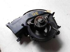 2000 Jaguar XJ 3.2 V8 32V heater blower motor