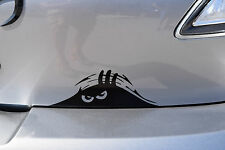 MONSTER PEEPER Sticker Decal Vinyl JDM Euro Drift Lowered illest Fatlace Vdub