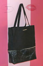 Victoria's Secret Tote Bag Beach School Gym Shopping Travel VS 873