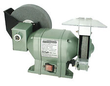 Mannesmann Wet and Dry Bench Grinder 250 W    230 V 50 Hz    VPA CE GS TUV