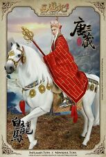 """Inflames Toys X Newsoul Toys A Journey to the West """"Tang Monk &The White Dragon"""
