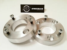 "StreetRays 04-15 Ford F150 2.5"" Front Leveling Lift Kit 4WD 2WD (Strut Spacer)"