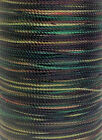 BCY Green Camo BCY Nock & Peep Bow String Serving Bowstring Nylon 10 yds