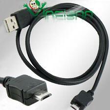 CAVO cavetto DATI USB per Samsung Galaxy Next S5570