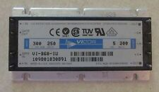 VICOR.. DC - DC Converter.. P/N  VI-B60-IU.. NOS.. new price is $ 200.00