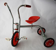 ULTRA RARE VINTAGE 70'S CHOPPER TRICYCLE MADE IN GREECE NEW UNUSED NOS !