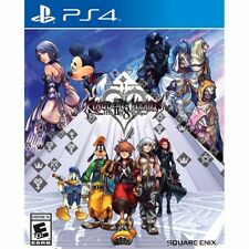 Kingdom Hearts HD 2.8 Final Chapter Prologue (PS4, 2017) Brand New