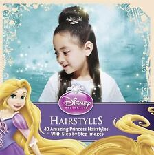 Disney Princess Hairstyles: 40 Amazing Princess Hairstyles With Step by Step ima