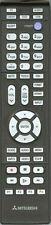 NEW MITSUBISHI REMOTE CONTROL WD-73837 WD-73C9  WD73837 WD73C9
