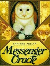 Messenger Oracle by Ravynne Phelan (Undefined, 2012) Wicca Pagan Witch