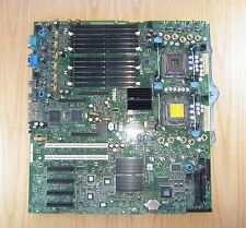 Server Mainboard Dell PowerEdge 2900 0NX642 NX642 DUAL Sockel 771 + Händler +