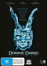 Donnie Darko: 15th Anniversary Edition NEW R4 DVD