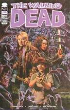 THE WALKING DEAD # 100: SOMETHING TO FEAR PART 4, COVER E 1ST PRINT IMAGE COMICS