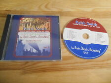 CD Jazz Keith Smith - From Basin Street To Broadway #3 (16 Song) HEFTY JAZZ