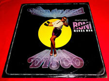 PHILIPPINES:VANGUARD DISCO LP,RONI GRIFFITH,MONDO MAN, Kid Creole & The Coconuts