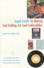 Legal Guide to Buying and Selling Art and Collectibles
