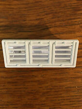 Model Boat Fittings CMBP090 Deck Hatch 60mmx25mm