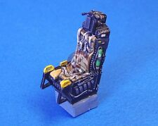 Legend 1/48 ACES II Ejection Seat Set (for F-15 Eagle) (2 seats) LF4024