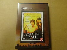 DVD / MONSTER'S BALL (Billy Bob Thornton, Halle Berry, Heath Ledger)