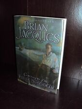 Castaways of the Flying Dutchman by Brian Jacques (2001 Hardcover) 1st/1st