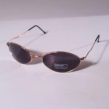 Occhiali da sole Benetton A41 100 metallo oro