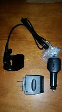 Charger for garmin dc40 for use with astro 320 and 220