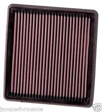 33-2935 K&N SPORTS PERFORMANCE AIR FILTER MiTo 1.4 T-Jet/1.6 JTDM