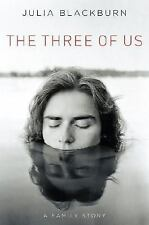 The Three of Us: A Family Story-ExLibrary