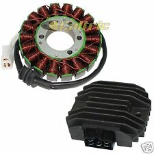STATOR & REGULATOR RECTIFIER YAMAHA R6 YZFR6 YZFR600 YZF-R6 2003 2004 2005 NEW