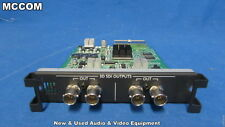 Panasonic AV-HS04M7D 3D SDI Output Board for AV-HS410/ 450  B-Stock