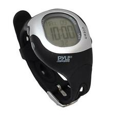 PSWHRL34 2.4GHz Ladies Heart Rate Transmission Monitor Calorie & Fat Burned SOS