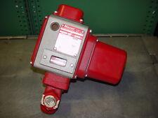 """MAXON .75"""" ST0-A 0 STO-A D2 VENT GAS SHUT OFF VALVE"""