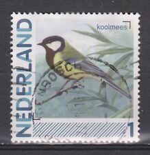 NVPH Netherlands Nederland 2791 used Koolmees 2011 persoonlijke postzegel
