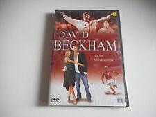 DVD - DAVID BECKHAM   Une vie hors du commun