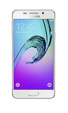 Samsung  Galaxy A3 SM-A310F (aktuellstes Modell) - 16GB - White (Ohne...