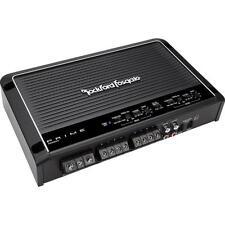 Rockford Fosgate Prime r250x4 4 Canal Car Audio Amplificador De 4 X 40w Rms