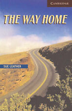 The Way Home Level 6 Advanced Book with Audio CDs (3) Pack: Advanced Level 6 (Ca