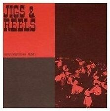 JIGS AND REELS, VOL. 2 NEW CD
